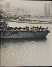 Page 3, 1988 Edition, New Orleans (LPH 11) - Naval Cruise Book online yearbook collection
