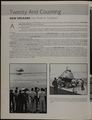Page 6, 1988 Edition, New Orleans (LPH 11) - Naval Cruise Book online yearbook collection