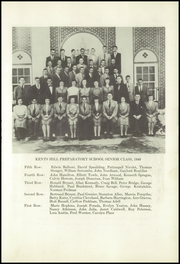 Page 11, 1949 Edition, Kents Hill School - Yearbook (Kents Hill, ME) online yearbook collection