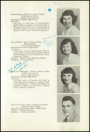 Page 13, 1949 Edition, Kents Hill School - Yearbook (Kents Hill, ME) online yearbook collection