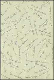 Page 3, 1949 Edition, Kents Hill School - Yearbook (Kents Hill, ME) online yearbook collection