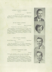 Page 11, 1953 Edition, Limington Academy - Sokokis Warrior Yearbook (Limington, ME) online yearbook collection