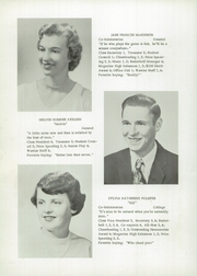 Page 12, 1957 Edition, Limington Academy - Sokokis Warrior Yearbook (Limington, ME) online yearbook collection