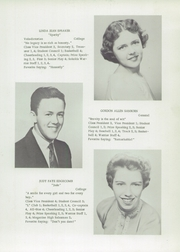 Page 13, 1957 Edition, Limington Academy - Sokokis Warrior Yearbook (Limington, ME) online yearbook collection