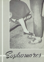 Page 17, 1957 Edition, Limington Academy - Sokokis Warrior Yearbook (Limington, ME) online yearbook collection