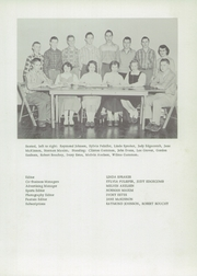 Page 9, 1957 Edition, Limington Academy - Sokokis Warrior Yearbook (Limington, ME) online yearbook collection