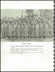 Page 8, 1953 Edition, Mattanawcook Academy - Pine Needles Yearbook (Lincoln, ME) online yearbook collection