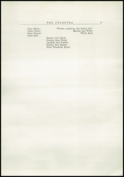 Page 11, 1951 Edition, Monson Academy - Pharetra Yearbook (Monson, ME) online yearbook collection