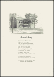 Page 3, 1951 Edition, Monson Academy - Pharetra Yearbook (Monson, ME) online yearbook collection
