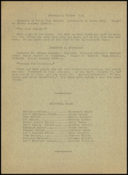 Page 12, 1937 Edition, Patten Academy - Mirror Yearbook (Patten, ME) online yearbook collection