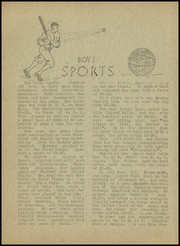 Page 14, 1937 Edition, Patten Academy - Mirror Yearbook (Patten, ME) online yearbook collection