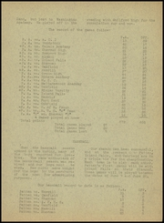 Page 15, 1937 Edition, Patten Academy - Mirror Yearbook (Patten, ME) online yearbook collection