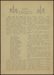 Page 17, 1937 Edition, Patten Academy - Mirror Yearbook (Patten, ME) online yearbook collection
