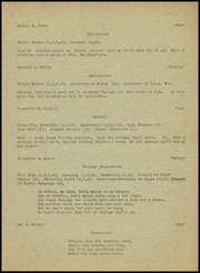 Page 7, 1937 Edition, Patten Academy - Mirror Yearbook (Patten, ME) online yearbook collection