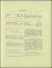 Page 11, 1918 Edition, Thornton Academy - Tripod Yearbook (Saco, ME) online yearbook collection