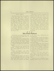 Page 12, 1918 Edition, Thornton Academy - Tripod Yearbook (Saco, ME) online yearbook collection