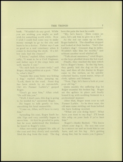 Page 13, 1918 Edition, Thornton Academy - Tripod Yearbook (Saco, ME) online yearbook collection