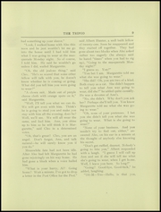 Page 15, 1918 Edition, Thornton Academy - Tripod Yearbook (Saco, ME) online yearbook collection