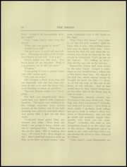 Page 16, 1918 Edition, Thornton Academy - Tripod Yearbook (Saco, ME) online yearbook collection