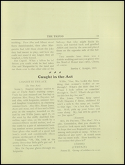 Page 17, 1918 Edition, Thornton Academy - Tripod Yearbook (Saco, ME) online yearbook collection
