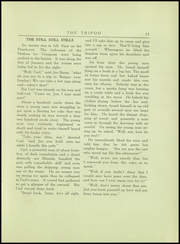 Page 17, 1920 Edition, Thornton Academy - Tripod Yearbook (Saco, ME) online yearbook collection