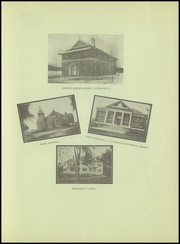 Page 5, 1920 Edition, Thornton Academy - Tripod Yearbook (Saco, ME) online yearbook collection