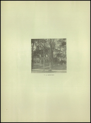 Page 6, 1920 Edition, Thornton Academy - Tripod Yearbook (Saco, ME) online yearbook collection