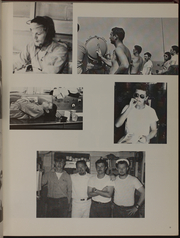 Page 13, 1971 Edition, Newport (LST 1179) - Naval Cruise Book online yearbook collection
