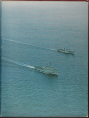 Page 3, 1971 Edition, Newport (LST 1179) - Naval Cruise Book online yearbook collection