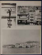 Page 13, 1976 Edition, Newport (LST 1179) - Naval Cruise Book online yearbook collection