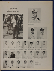 Page 17, 1976 Edition, Newport (LST 1179) - Naval Cruise Book online yearbook collection