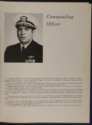 Page 3, 1976 Edition, Newport (LST 1179) - Naval Cruise Book online yearbook collection