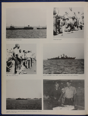 Page 8, 1976 Edition, Newport (LST 1179) - Naval Cruise Book online yearbook collection