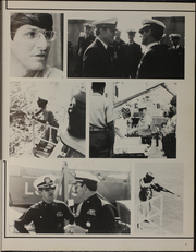 Page 7, 1981 Edition, Newport (LST 1179) - Naval Cruise Book online yearbook collection