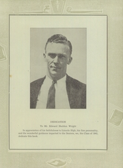 Page 5, 1941 Edition, Lincoln High School - Lincolnite Yearbook (South Bristol, ME) online yearbook collection