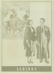 Page 9, 1941 Edition, Lincoln High School - Lincolnite Yearbook (South Bristol, ME) online yearbook collection