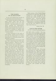 Page 15, 1952 Edition, Freedom Academy - Echo Yearbook (Freedom, ME) online yearbook collection