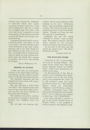 Page 17, 1952 Edition, Freedom Academy - Echo Yearbook (Freedom, ME) online yearbook collection