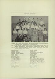 Page 8, 1952 Edition, Freedom Academy - Echo Yearbook (Freedom, ME) online yearbook collection
