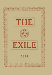 1928 Edition, Vinalhaven High School - Exile Yearbook (Vinalhaven, ME)
