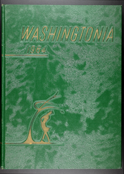University of Maine Machias - Washingtonia Yearbook (Machias, ME) online yearbook collection, 1964 Edition, Page 1