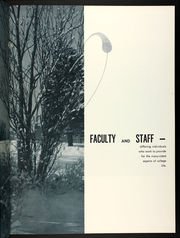 Page 13, 1965 Edition, University of Maine at Machias - Washingtonia Yearbook (Machias, ME) online yearbook collection