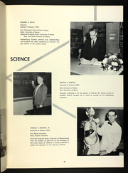 Page 17, 1965 Edition, University of Maine at Machias - Washingtonia Yearbook (Machias, ME) online yearbook collection