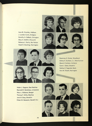 University of Maine Machias - Washingtonia Yearbook (Machias, ME) online yearbook collection, 1965 Edition, Page 83