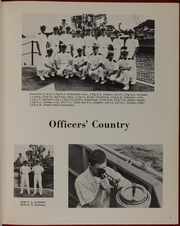 Page 11, 1968 Edition, Nicholas (DDE 449) - Naval Cruise Book online yearbook collection