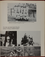 Page 17, 1968 Edition, Nicholas (DDE 449) - Naval Cruise Book online yearbook collection