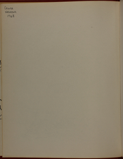 Page 4, 1968 Edition, Nicholas (DDE 449) - Naval Cruise Book online yearbook collection