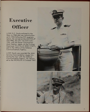 Page 9, 1968 Edition, Nicholas (DDE 449) - Naval Cruise Book online yearbook collection