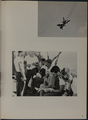 Page 11, 1969 Edition, Nicholas (DDE 449) - Naval Cruise Book online yearbook collection