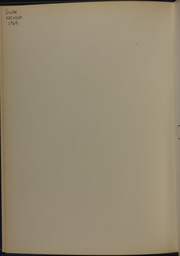 Page 2, 1969 Edition, Nicholas (DDE 449) - Naval Cruise Book online yearbook collection